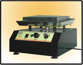Magnetic Stirrer_Hotplate