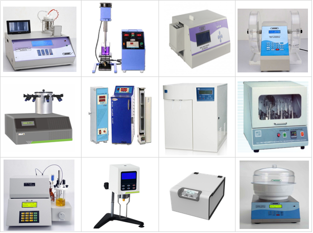 Leidas Lab Equipment And Instruments